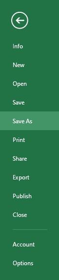 file tab save as