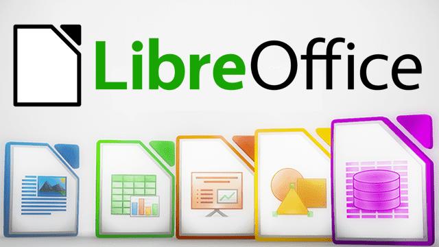 LibreOffice - Free Excel alternative