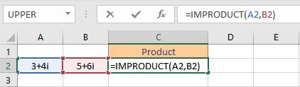 improduct formula