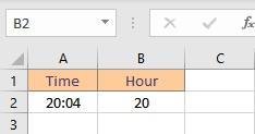 hour result