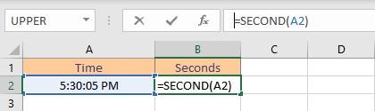 second formula